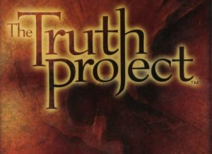 the truth project dvd box