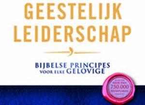geestelijk leiderschap