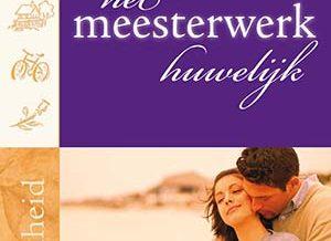 Het meesterwerk huwelijk werkboek