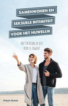Samenwonen en seksuele intimiteit in het huwelijk