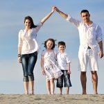 bouwen aan je gezin